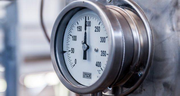 Instalaciones de Gas Industrial